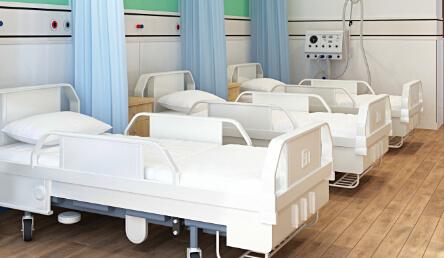 臨床研修病院の紹介